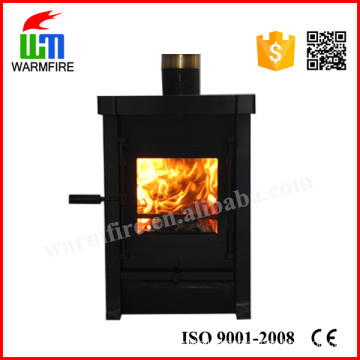 DISCOUNT Steel Wood-burning Stove with CE WM-HL203